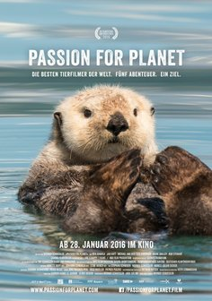 A passion for the planet