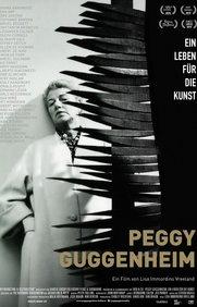 Peggy Guggenheim - Ein Leben für die Kunst Poster