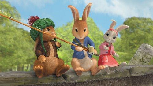 Peter Rabbit Serie · Stream · Streaminganbieter · KINO.de