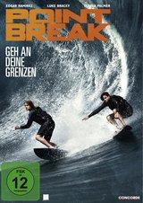 Point Break - Geh an deine Grenzen Poster