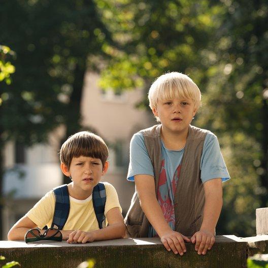 Rico, Oskar und das Herzgebreche - Trailer Poster