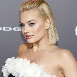 Favoritenrolle für Margot Robbie als neues Bond-Girl
