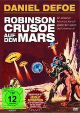 Robinson Crusoe auf dem Mars Poster