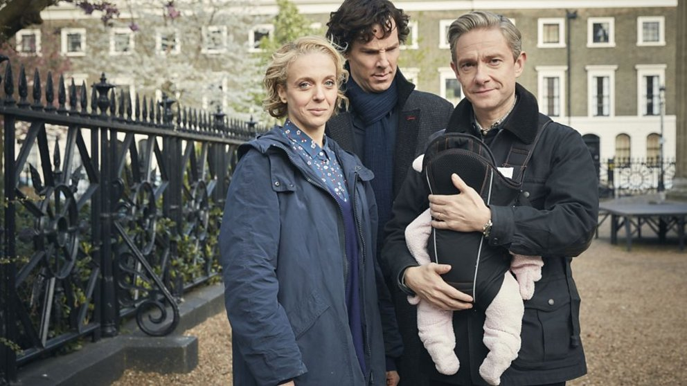 Sherlock Staffel 4 Sendetermine