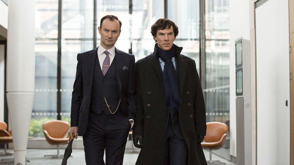 Ard Sherlock Sendetermine