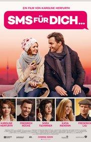 SMS für Dich Poster