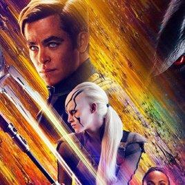 Star Trek Beyond auf DVD- & Blu-Ray: Wann ist der Release in Deutschland?
