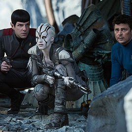 """Star Trek Beyond"" – die Kritik"