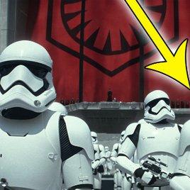 """""""Star Wars"""": Diese Fehler in der beliebten Filmreihe habt ihr garantiert übersehen"""