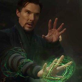 """So spektakulär ist die magische Welt von """"Dr. Strange"""""""