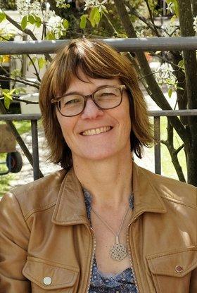 Susanne Freyer