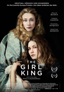 The Girl King