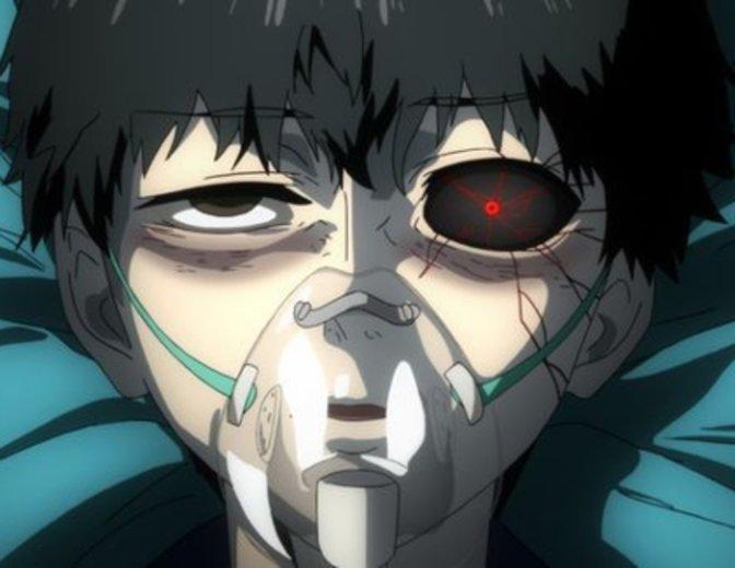 Tokyo Ghoul Staffel 3 Bs