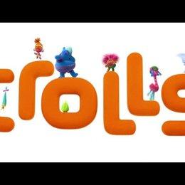 Trolls - Trailer Poster