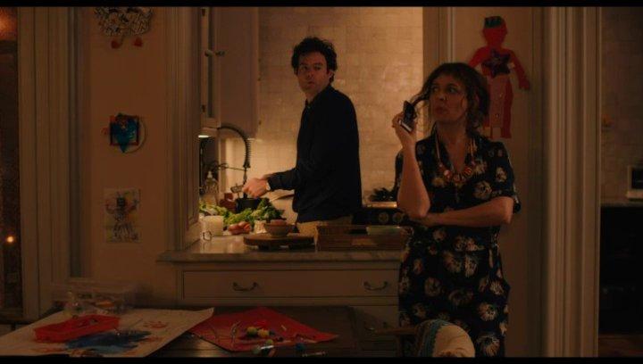 Maggies Befruchtungsversuch - Szene Poster