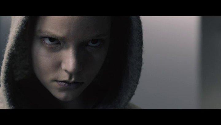 Das Morgan Projekt - Trailer Poster