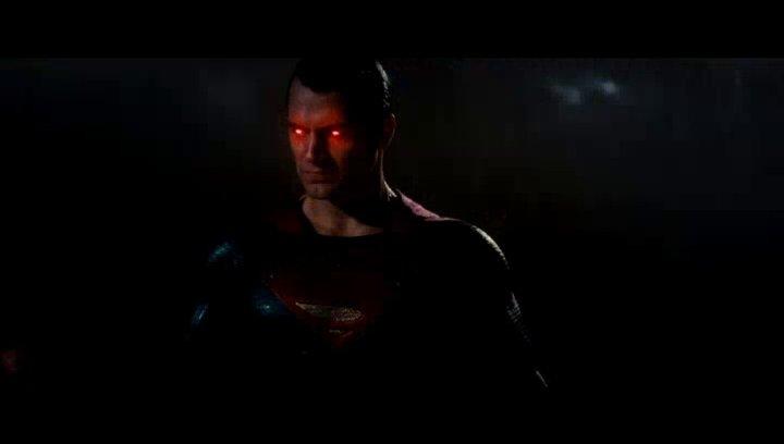 Batman v Superman - Dawn of Justice (VoD-Trailer) Poster