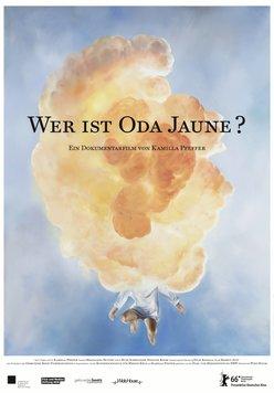 Wer ist Oda Jaune? Poster
