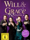 Will & Grace - Staffel 8 Poster
