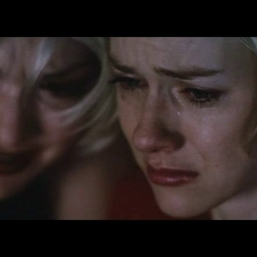 Mulholland Drive - Trailer Poster