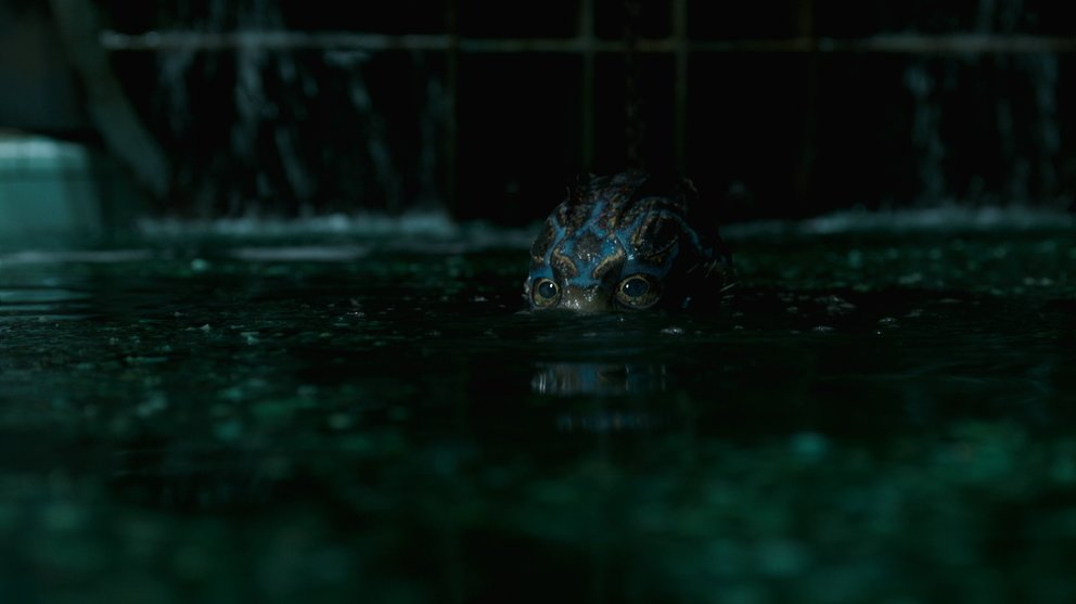 "Szenenbild aus ""Shape of Water"" © Twentieth Century Fox"