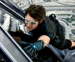 Produktion gestoppt: Tom Cruise streitet um Gage für neuen Mission: Impossible-Film!