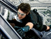 Produktion gestoppt: Tom Cruise streitet um Gage für neuen Mission: Impossible-Film!