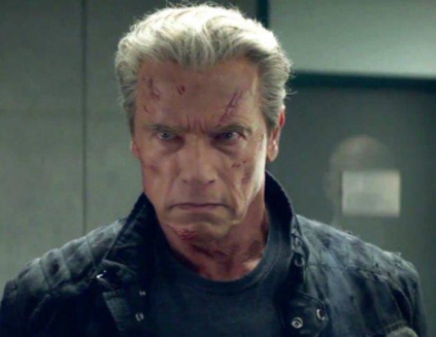legt euch nicht mit arnold schwarzenegger an paramount - Arnold Schwarzenegger Lebenslauf