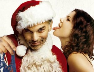 Bad Santa 2: Im Red Band Trailer lässt es Billy Bob Thornton als Bad Santa erneut krachen!