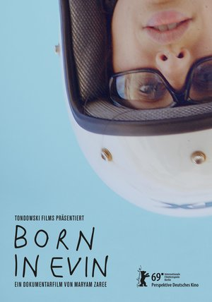 Born in Evin Poster