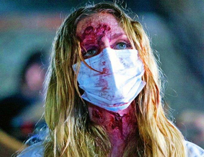 Cabin Fever Reamke The New Outbreak 2016 Trailer