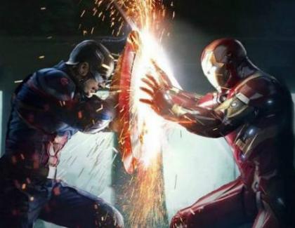 Civil War Kinox
