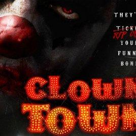 """Neuer """"Clowntown"""" Trailer: Der Horror zeigt erneut seine grauenvolle Fratze"""