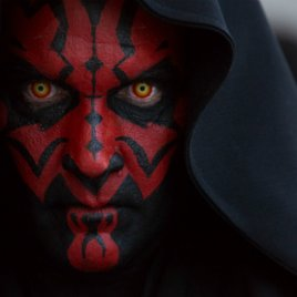 """""""Star Wars"""": Kehrt Bösewicht Darth Maul für einen Kinofilm zurück?"""