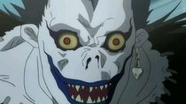 """Death Note"": Willem Dafoe spricht Todesgott Ryuk in US-Version von Netflix"