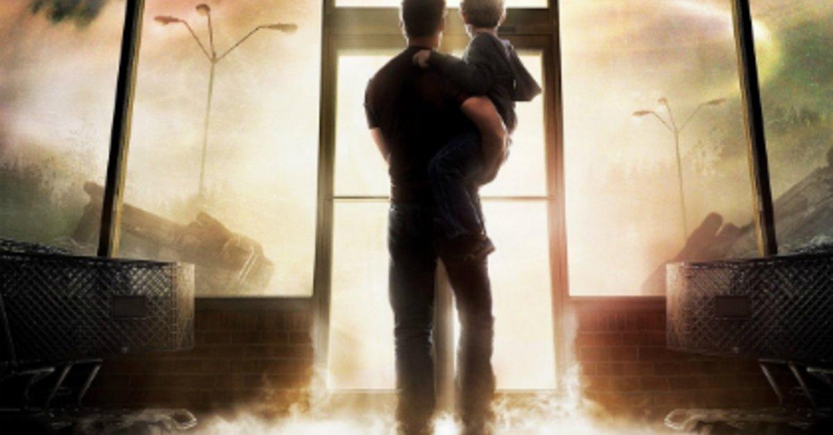 The Mist Der Nebel Stream Aller Folgen Auf Netflix Cast Infos