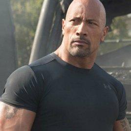 """""""Fast & Furious"""": Dwayne Johnson sollte eigentlich nicht in der Actionreihe mitspielen!"""