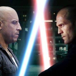 """""""Fast & Furious"""" trifft auf """"Star Wars"""": Seht hier das beste Video des Tages!"""