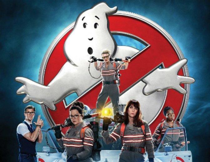 Ghostbusters Kinocharts 08-08-16