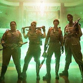 """Mission der """"Ghostbusters"""" gescheitert?"""