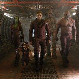 """""""Guardians of the Galaxy 2"""": Das wissen wir bislang über den Superhelden-Film von Marvel"""