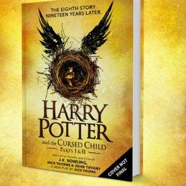 """Können Fans """"Harry Potter und das verwunschene Kind"""" bald auch in Deutschland sehen?"""