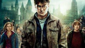 """Musik-Legende Michael Jackson hatte große Pläne mit """"Harry Potter"""""""