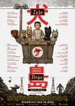 Isle of Dogs - Ataris Reise Poster