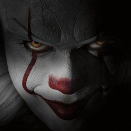 """So habt ihr den Horror-Clown aus Stephen Kings """"Es"""" noch nie gesehen!"""