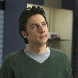 """Neue Sitcom für J.D.: So lustig wird die neue Serie von """"Scrubs""""–Star Zach Braff"""