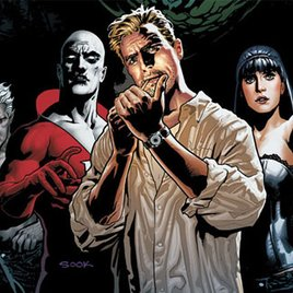 """""""Justice League Dark"""" nimmt Schwung auf"""