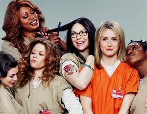 """G.L.O.W."": Das ist die neue Netflix-Serie der ""Orange Is the New Black""-Macherin"