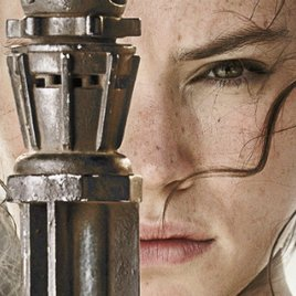"""""""Star Wars 8"""": Neue Fan-Theorie rückt Rey in ein ganz anderes Licht"""