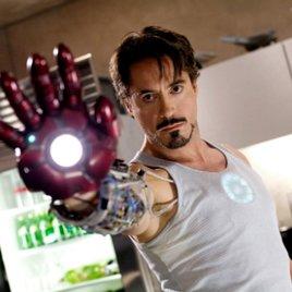 """Iron Man""-Star Robert Downey Jr. erhält eigene TV-Serie auf HBO"